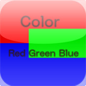 Color RedGreenBlue