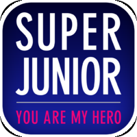 SUPER JUNIOR◆恋愛ゲーム◆~YOU ARE MY H